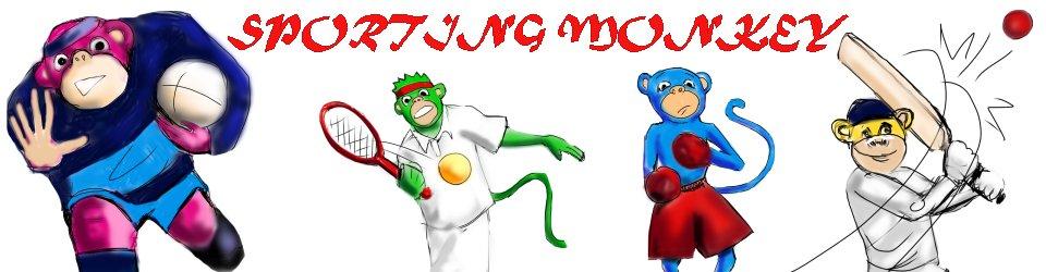 Sporting Monkey