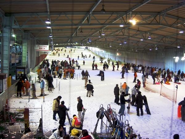 Sayama_Ski_Resort